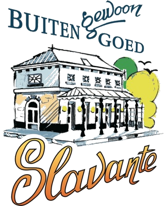 Grand-Café Buitengoed Slavante